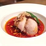 上海スパイス - 料理写真:よだれ撮