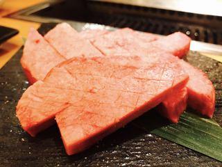 牛たん料理 Jyujyu