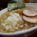 麺処 いろ葉 - 料理写真: