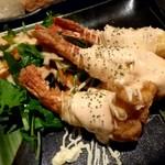 ご飯屋 おむすび - 海老マヨ