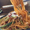 スパゲッティー食堂 ポパイ - 料理写真: