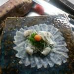 くし屋敷 - 料理写真: