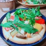 野菜とビストロ Baarm -