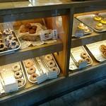 フロレスタ - ドーナツ売り場