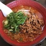 麺厨房 華燕 - 担々麺