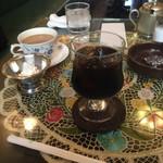 喫茶商 -