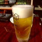 76495241 - 【2017.11.15(水)】生ビール380円