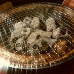 76495242 - 【2017.11.15(水)】焼き網
