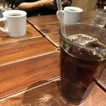 ラナイ カフェ - ドリンク写真: