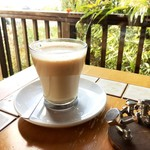 cafe MURO - カフェオレ