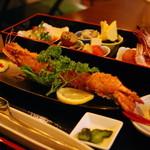 F.DINING  - 料理写真:F.ダイニング和定食