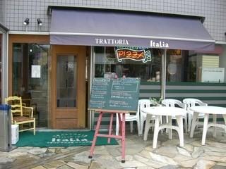 トラットリア・イタリア 文京店 - トラットリア イタリア 文京店