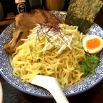 つけ麵 赤とんぼ - 中300gの細麺