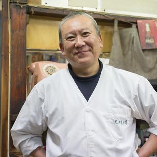 豊島雅信氏(トヨシママサノブ)―ホルモン一筋の人生