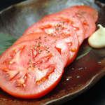 マキシマム冷やしトマト