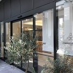 コンパルティール ヴァロール - みなと元町駅ビルの1Fです(2017.11.16)