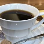 コンパルティール ヴァロール - コーヒーは普通(2017.11.16)