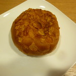 ミナトベーカリー - 料理写真:カレーパン