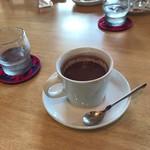b'coffee - ドリンク写真: