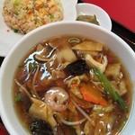 中国料理 蓬莱 - 料理写真:
