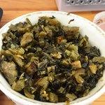 松 - 高菜