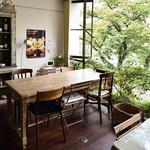 Cafe Beaux Raisins -