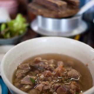 さくら - 料理写真:伊豆 松崎町 さくら 鯵まごちゃ定食