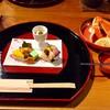 竹野屋 旅館 - 料理写真:季節の珍味 九種盛り