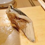 築地秀徳本店 - 穴子