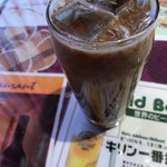 アティティ - セットのアイスコーヒー