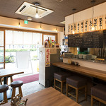 大衆酒場 IMAKARA - 内観2