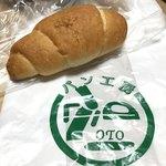 OTO - 塩パン