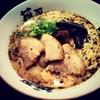 ら~麺藤平 - 料理写真:毎日でも食べれる藤平ラーメン