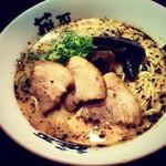 ら~麺藤平 - 毎日でも食べれる藤平ラーメン