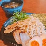 ら~麺藤平 - 藤平つけ麺!季節メニューも多数