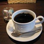ラ・ヴェリテ - コーヒー