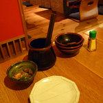 地鶏鍋屋だんだん - 料理写真:地鶏鍋屋 だんだん(地鶏鍋 2人前)