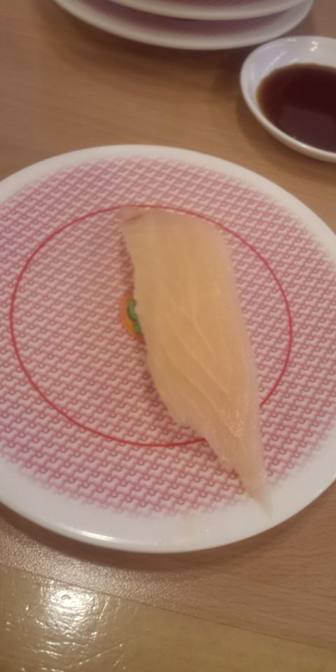 かっぱ寿司  いわき平店