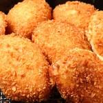 ブーランジェリー ソラハナ - ソラハナカレーパン