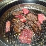 肉匠 牛虎 -