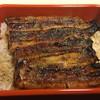 鮒与 - 料理写真:鰻重特