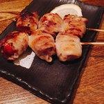 四季乃味彩 - トマトの豚バラ巻き