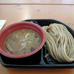 中華蕎麦 とみ田 - つけ麺博価格500円