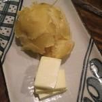 裏長屋 - じゃがバター