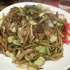 満洋軒 - 料理写真:ソース焼きそば 大