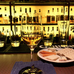 HACHIRO'S - whisky (Laphroaig) チーズや牡蠣との相性抜群
