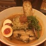 つけめん・らーめん 海老鶏麺蔵 -