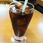 天弘 - アイスコーヒー