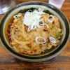 大年 - 料理写真:天ぷらそば