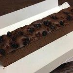 福砂屋 - オランダケーキ